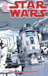 Dash Aaron, Jason Latour, Jason Aaron - Star Wars: Csillagok között (képregény)