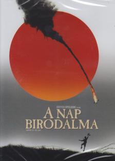 SPILBERG, S. - NAP BIRODALMA