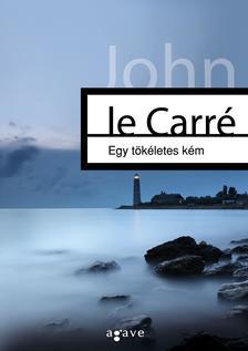 JOHN LE CARRÉ - Egy tökéletes kém