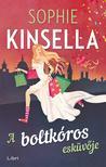 Sophie Kinsella - A boltkóros esküvője<!--span style='font-size:10px;'>(G)</span-->
