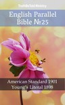 TruthBeTold Ministry, Joern Andre Halseth, Robert Young - English Parallel Bible 25 [eKönyv: epub,  mobi]