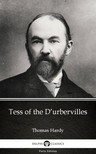 Thomas Hardy - Tess of the D'urbervilles by Thomas Hardy (Illustrated) [eKönyv: epub,  mobi]