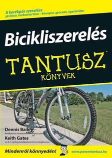 - Bicikliszerelés - Tantusz Könyvek