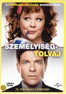 - SZEMÉLYISÉGTOLVAJ - DVD