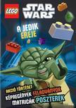 .- - LEGO STAR WARS - A JEDIK HATALMA (POSZTERREL)<!--span style='font-size:10px;'>(G)</span-->