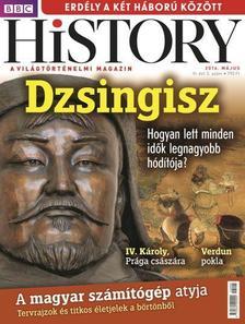 . - BBC History VI. évfolyam 5. szám - 2016. MÁJUS