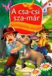 - SZÓTAGOLÓS MESÉK - A CSA-CSI SZA-MÁR