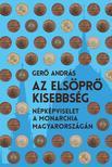 Gerő András - Az elsöprő kisebbség<!--span style='font-size:10px;'>(G)</span-->