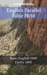 TruthBeTold Ministry, Joern Andre Halseth, Samuel Henry Hooke - English Parallel Bible 30 [eKönyv: epub,  mobi]