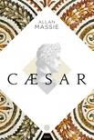 Allan Massie - Caesar [eKönyv: epub, mobi]