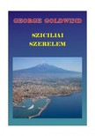 Goldwind George - Szicíliai szerelem [eKönyv: epub, mobi]