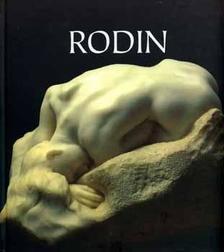 Hajnal Gabriella (szerk.) - Rodin