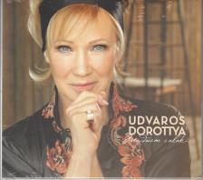 - MAJDNEM VALAKI CD UDVAROS DOROTTYA