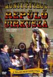 MONTY PYTHON REPÜLŐ CIRKUSZA - 4. ÉVAD - DVD -