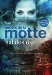 Anders de la Motte - Halálos ősz [eKönyv: epub, mobi]