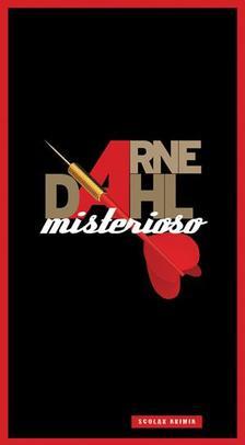 Arne Dahl - Misterioso