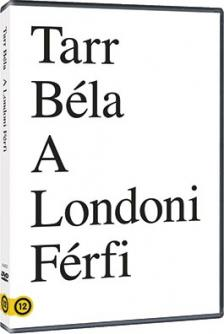 TARR BÉLA - A LONDONI FÉRFI DVD