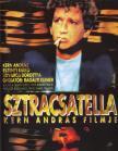 - SZTRACSATELLA  DVD