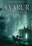 Anthony Ryan - A várúr [eKönyv: epub,  mobi]