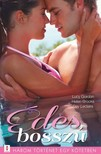 Day Leclaire Lucy Gordon, Helen Brooks, - Édes bosszú - 3 történet 1 kötetben - Szélvész kisasszony, Virágözön, Kalózok sarja [eKönyv: epub, mobi]<!--span style='font-size:10px;'>(G)</span-->