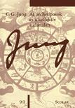 Jung, C.G - Az archetípusok és a kollektív tudattalan<!--span style='font-size:10px;'>(G)</span-->