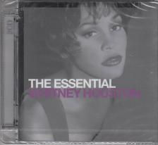 - THE ESSENTIAL 2CD WHITNEY HOUSTON