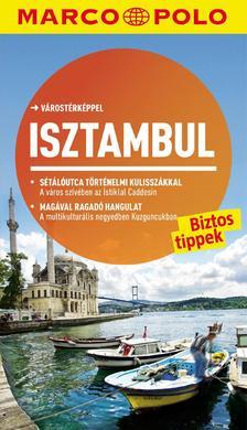 Isztambul (új Marco Polo)