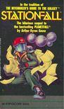 Cover, Arthur Byron - Stationfall [antikvár]