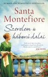 Santa Montefiore - Szerelem és háború dalai [eKönyv: epub, mobi]