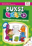 Anja Lohr - Buksi-torna - Figyelemfejlesztő feladatok ovisoknak<!--span style='font-size:10px;'>(G)</span-->