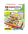 - Sapientino Állatok fejlesztő társasjáték