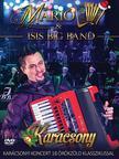 Márió - Márió & ISIS Big Band - Karácsony DVD<!--span style='font-size:10px;'>(G)</span-->