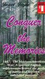 Joyce, Janet - Conquer the Memories [antikvár]