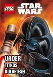 .- - LEGO Star Wars - Vader titkos küldetései