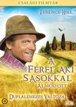 - FÉRFI,  AKI SASOKKAL ÁLMODOTT [DVD]
