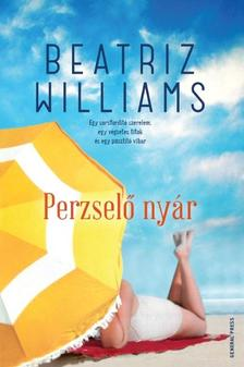 Beatriz Williams - Perzselő nyár ###