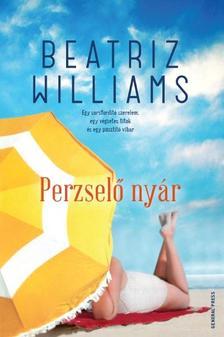 Beatriz Williams - Perzselő nyár ###