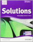 FALLA,TIM - SOLUTIONS 2ND ED INTERMEDIATE SB