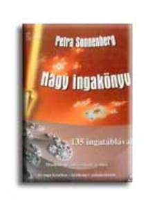 Petra Sonnenberg - NAGY INGAKÖNYV - INGÁVAL -