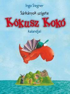 . - Kókusz Kokó, a kis sárkány kalandjai