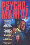 JONES, STEPHEN - Psycho-Mania! [antikvár]
