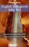 TruthBeTold Ministry, Joern Andre Halseth, Jo?o Ferreira - English Portuguese Bible 3 [eKönyv: epub,  mobi]
