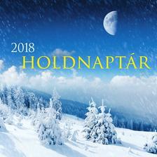 SmartCalendart Kft. - SG Naptár 2018 Holdnaptár 33x33 cm
