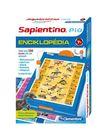 - Sapientino Enciklopédia fejlesztő társasjáték