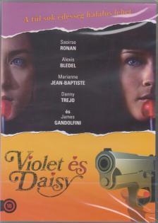 FLETCHER - VIOLET ÉS DAISY