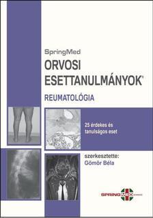 Dr. Gömör Béla (szerk.) - Reumatológia