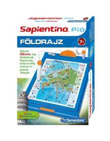 Sapientino Földrajz fejlesztő társasjáték