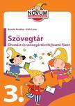 Yoyo Books - Szövegtár-harmadik osztályosoknak<!--span style='font-size:10px;'>(G)</span-->