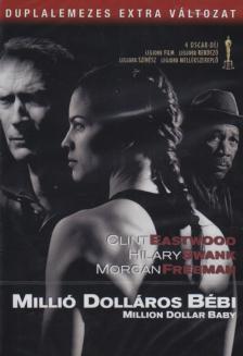 - MILLIÓ DOLLÁROS BÉBI / EXTRA VÁLTOZAT  2 DVD