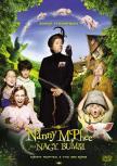 SUSANN WHITE - NANNY MCPHEE ÉS A NAGY BUMM DVD EMMA THOMPSON